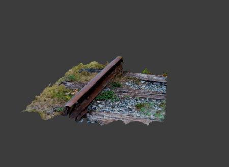 rail 3D